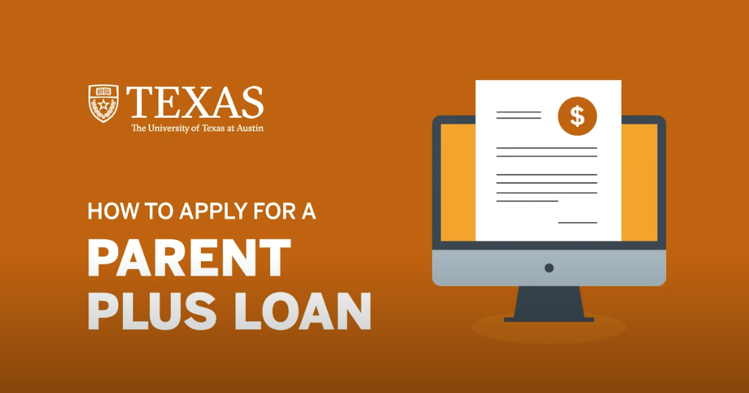 How to Apply for a Parent PLUS Loan video thumbnail, click to play